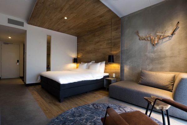 Hotel de Sterrenberg Deluxe